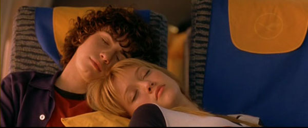 Lizzie Mcguire Movie. Lizzie McGuire Movie