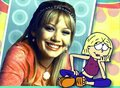 Lizzie McGuire Wallpaper