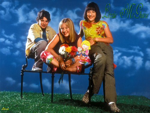 Lizzie McGuire Wallpaper - lizzie-mcguire Wallpaper