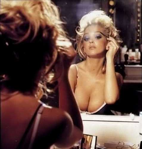 Loaded Magazine Photo Shoot - jennifer-ellison Photo