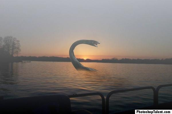 Legend of Loch Ness Monster will be tested with DNA samples