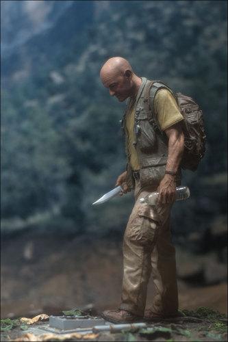 Locke Nawawala Figure