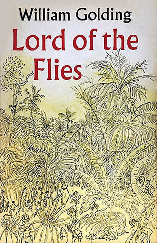 Lord of the Flies wallpaper called Lord of the Flies