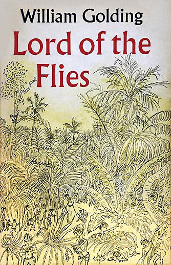 Lord Of The Flies Quiz Questions