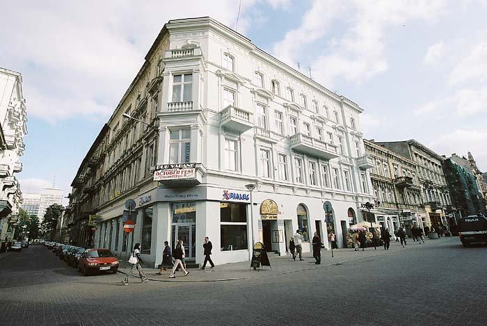 Lodz Poland  City pictures : Lodz Poland's 2nd biggest city Europe Photo 585780 Fanpop