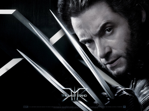 Logan - wolverine Wallpaper