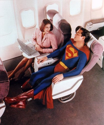 Lois and Clark - lois-and-clark Photo