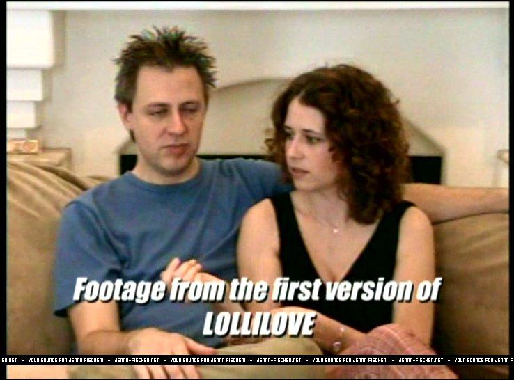 Lollilove (featurette)