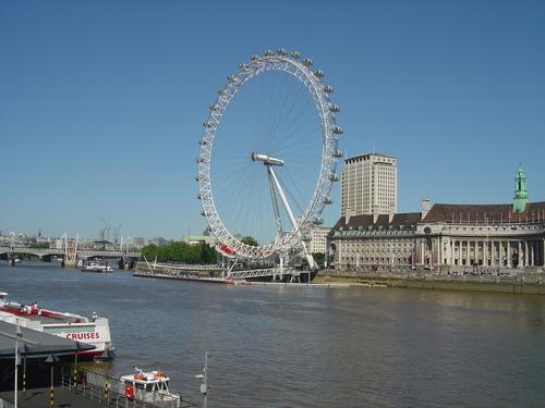 Luân Đôn Eye