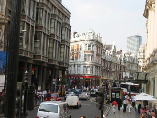 Luân Đôn đường phố, street