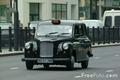 London Taxi - public-transport photo