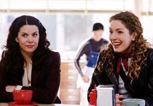 Lorelai & Rachel