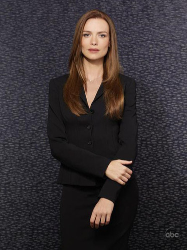 Lorraine Weller - boston-legal Photo