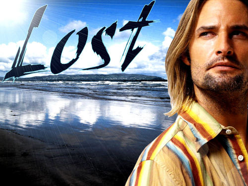Lost (Sawyer)