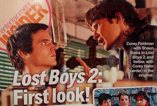迷失 Boys 2
