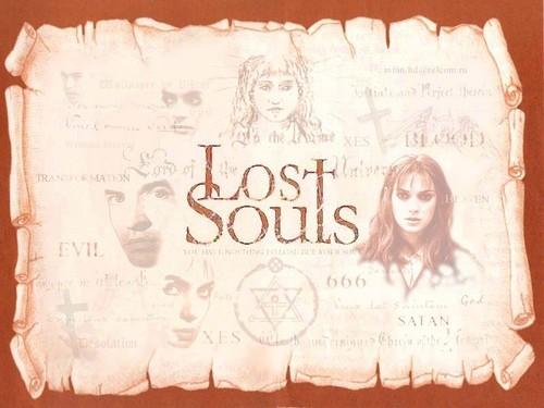 로스트 Souls