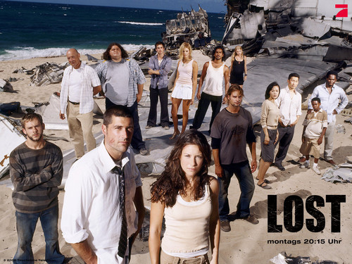 lost is cool