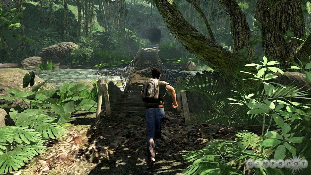 Lost on Hidden Island - Online