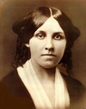 Louisa May Alcott - louisa-may-alcott photo