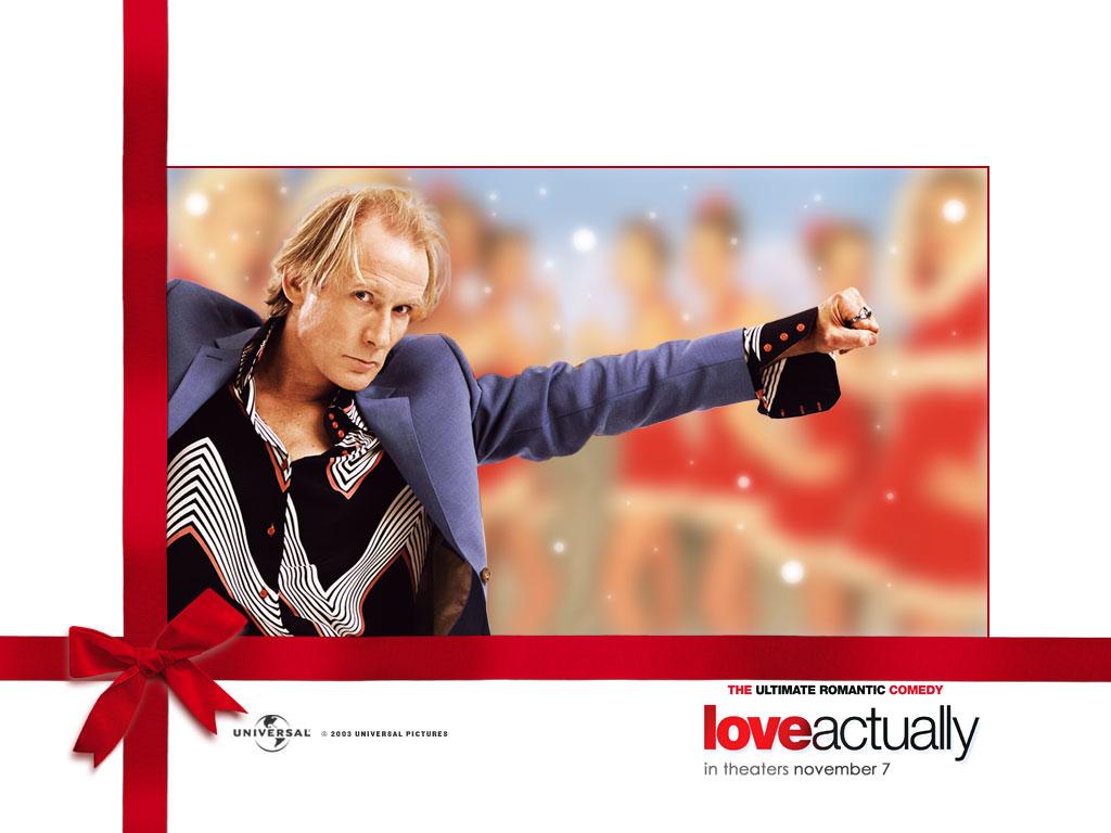 Love Actually Characte...