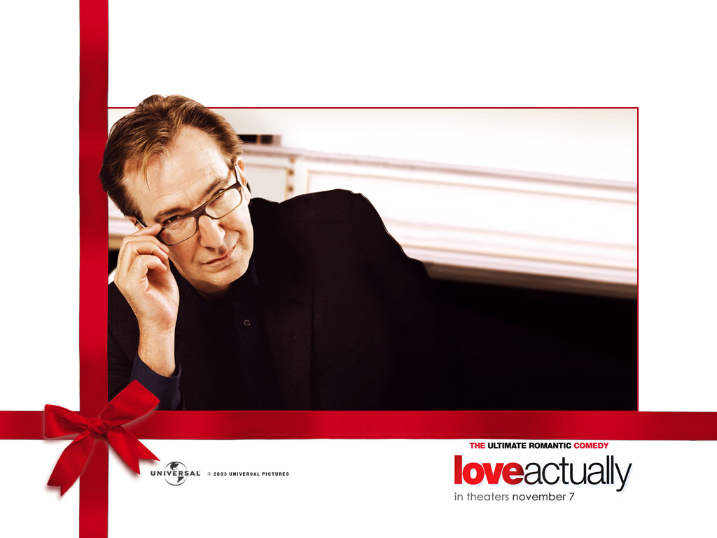 Love Actually Characters - Love Actually Photo (567127 ...
