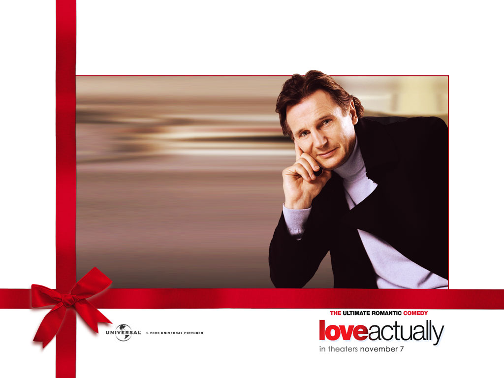 Love Actually Characters - Love Actually Photo (567131 ...