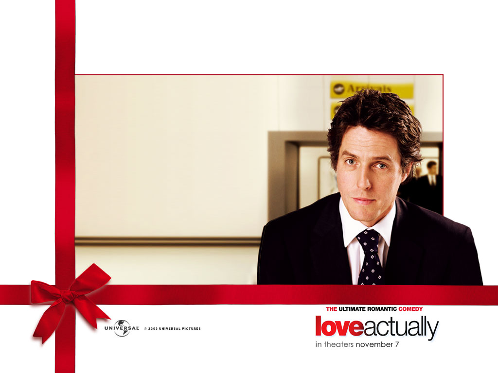 Love Actually Characters - Love Actually Photo (567134 ...