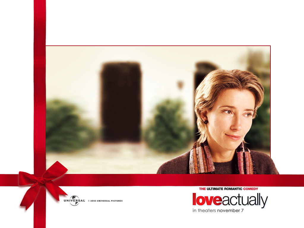 Love Actually Characters - Love Actually Photo (567148 ...