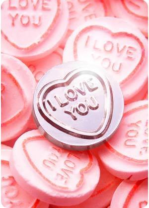 tình yêu Hearts <3