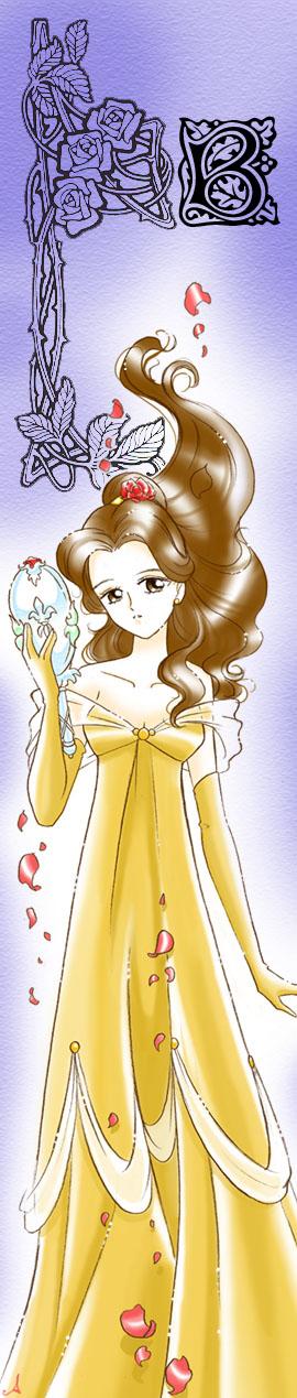 Lovely Belle