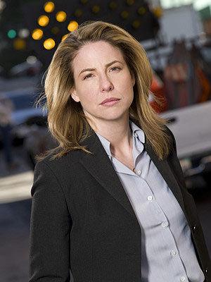Lt. Karen Davis