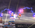 Lucas/Ness Comparison - super-smash-bros-brawl photo