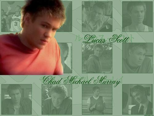 Lucas Scott<3333