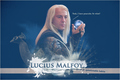 Lucius peacocks image