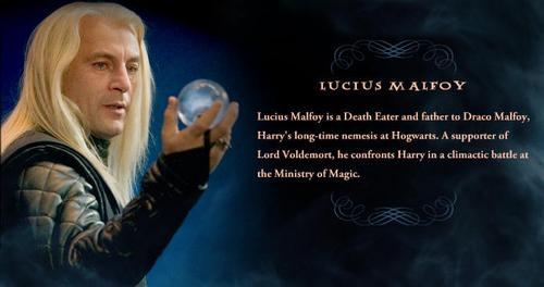 Lucius pics