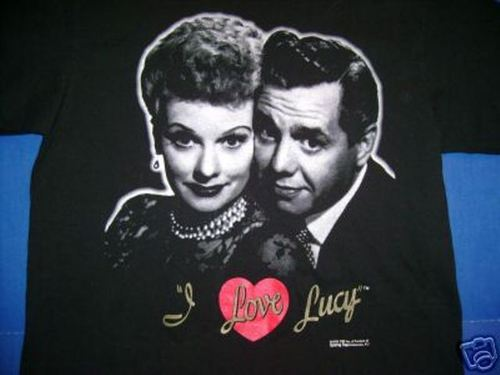 Lucy & Desi