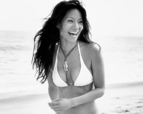 Lucy Liu wallpaper called Lucy Liu