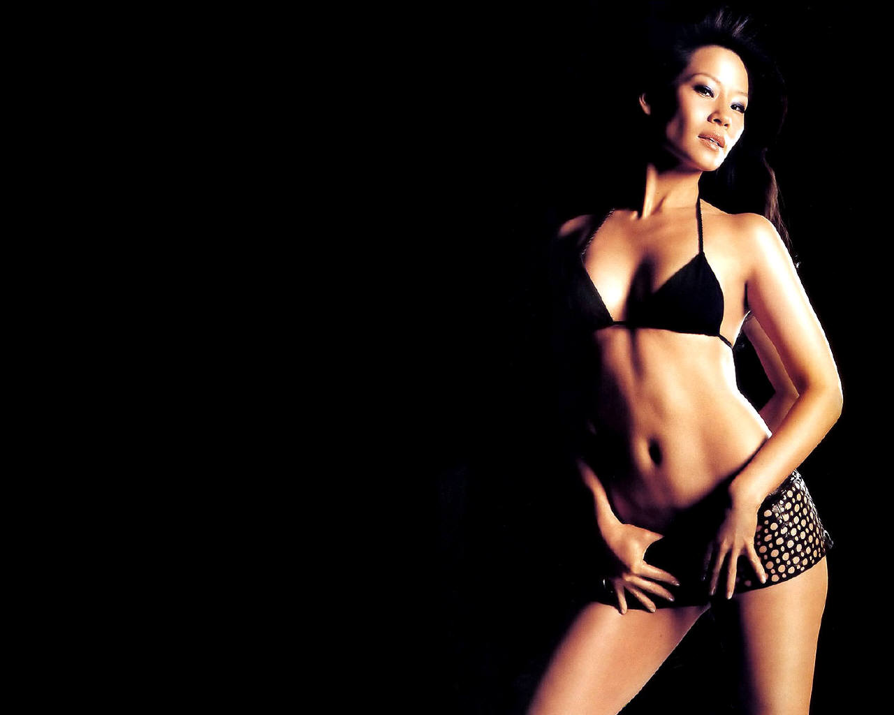 Lucy Liu - Lucy Liu Wallpaper (196230) - Fanpop