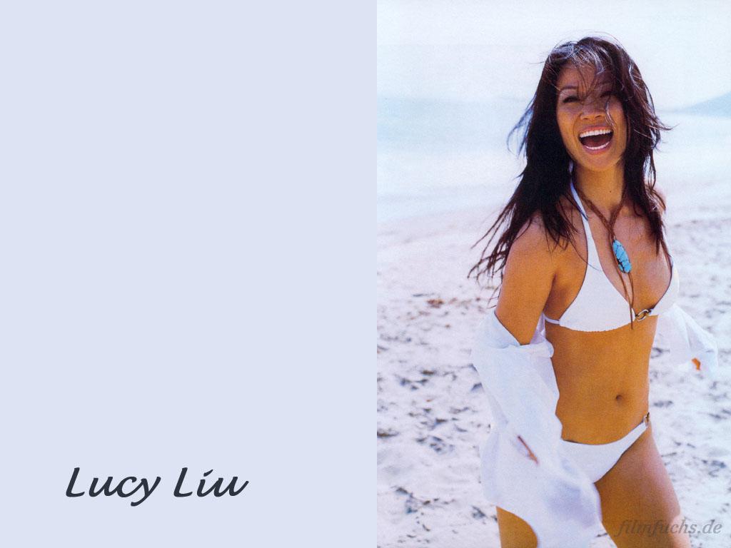 Lucy Liu - Gallery
