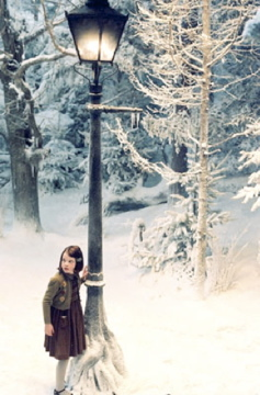 Lucy Pevensie - the-chronicles-of-narnia Photo