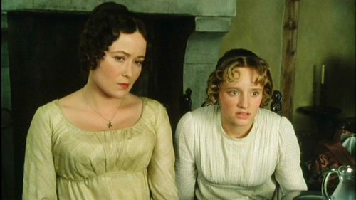 Lucy Davis wallpaper called Lucy in Pride and Prejudice