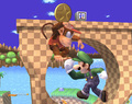 Luigi Special Moves - super-smash-bros-brawl photo