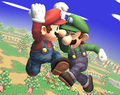 Luigi - super-smash-bros-brawl photo