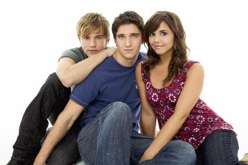 Luke, Noah & Maddie