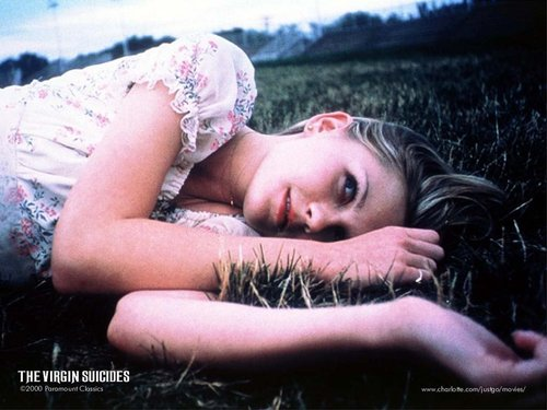 The Virgin Suicides wallpaper titled Lux