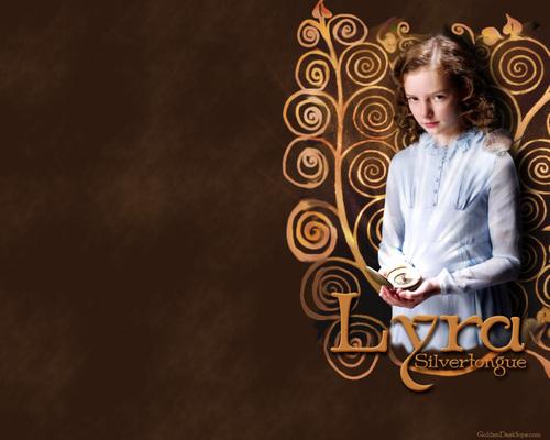 Lyra Silvertongue
