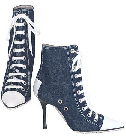 کفش زنانه 2010