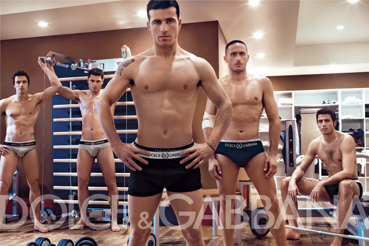 Passion for Fashion MALE UNDERWEAR MODELS