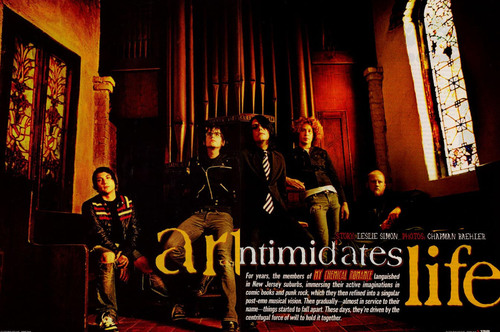 [1]MCR in AP Magazine