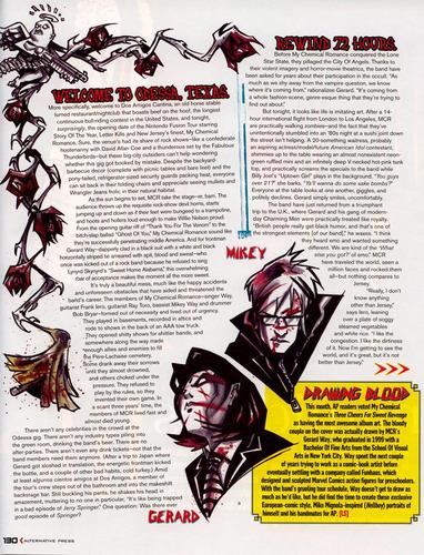 [2]MCR in AP Magazine